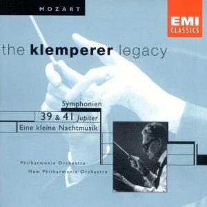 收聽Otto Klemperer的Menuetto (Serenade No 13 In G Major K525, Movement歌詞歌曲