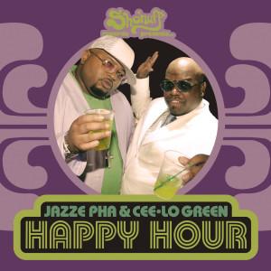 Happy Hour 2005 Jazze Pha
