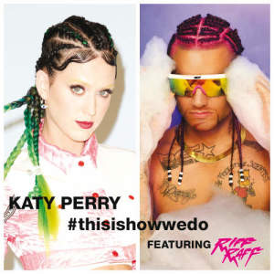 Katy Perry的專輯This Is How We Do