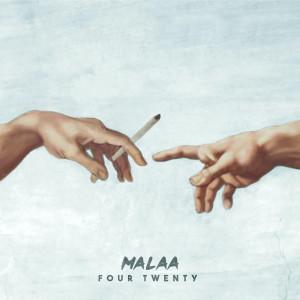Album Four Twenty from Malaa