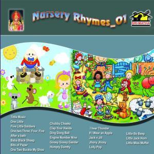 Nursery Rhymes, Pt. 1 dari V. Akhila