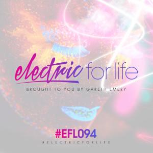 收聽Gareth Emery的Electric For Life歌詞歌曲