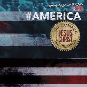 Album #AMERICA from THE STAND CAMPAIGN