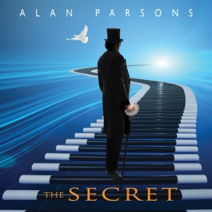 Album I Can't Get There from Here from Alan Parsons