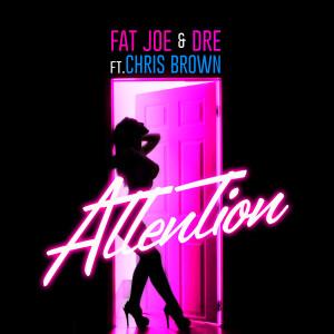 收聽Fat Joe的Attention歌詞歌曲
