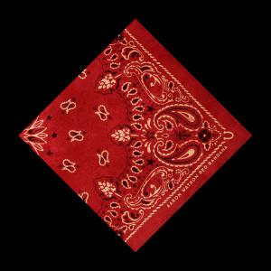 Album Red Bandana from Aaron Watson