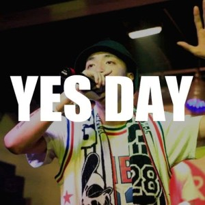 Jony J的專輯Yes Day