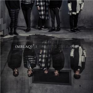Album 겨울 from 엠블랙