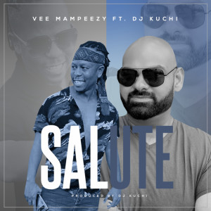 Album Salute from Vee Mampeezy