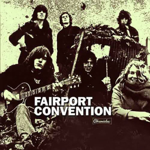 Chronicles 2006 Fairport Convention