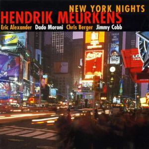 Album New York Nights from Hendrik Meurkens
