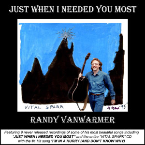 Randy Vanwarmer的專輯Just When I Needed You Most