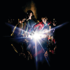 The Rolling Stones的專輯A Bigger Bang