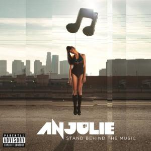 Stand Behind The Music 2011 Anjulie