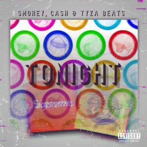 Album Tonight (Explicit) from Smokey