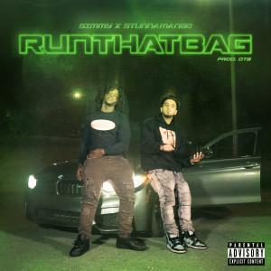 Album Run That Bag (feat. Stunnaman02) from Simmy