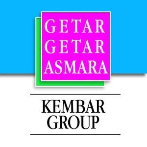 Getar-Getar Asmara dari Kembar Group