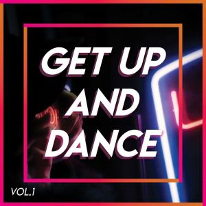 Album Get Up And Dance from Various Artists