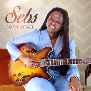 Album I Give It All from Sebs