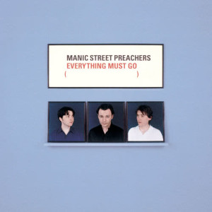 收聽Manic Street Preachers的Hanging On歌詞歌曲