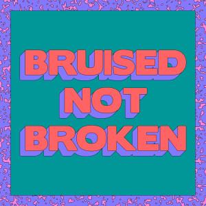 Matoma的專輯Bruised Not Broken (feat. MNEK & Kiana Ledé) [Merk & Kremont Remix]