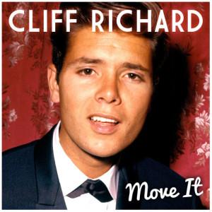 Cliff Richard的專輯Move It