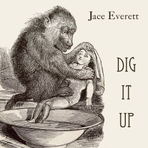 Album Dig It Up from Jace Everett
