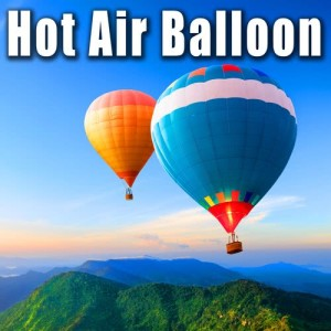 Sound Ideas的專輯Hot Air Balloon