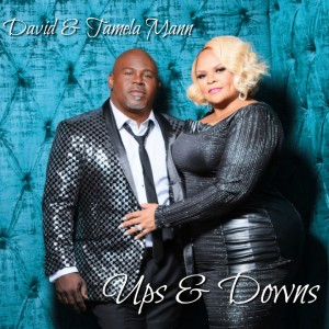 Album Ups and Downs from Tamela Mann