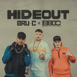 Bru-C的專輯Hideout