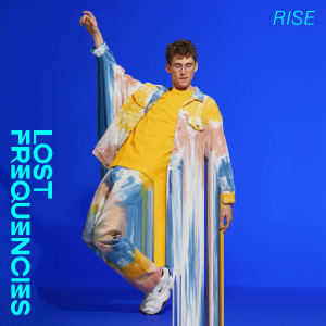 Album Rise from Lost Frequencies