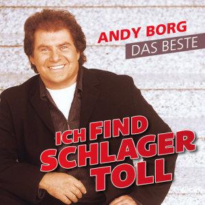 Album Ich find Schlager toll - Das Beste from Andy Borg