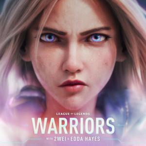 Warriors dari League Of Legends