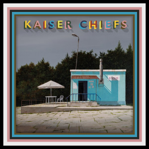 Album Duck from Kaiser Chiefs