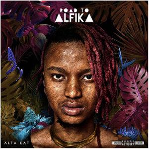 Album Road To Alfika from Alfa Kat