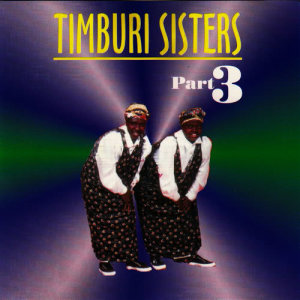 Album Part 3 from Timburi Sisters
