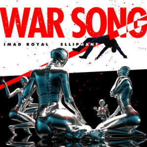 Album War Song from Imad Royal