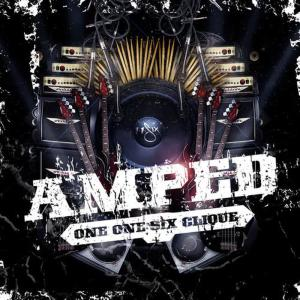 Album Amped from 116