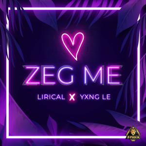 Album Zeg me (ft. Yxng Le) from Yxng Le