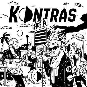 Listen to Middelklas Middelman song with lyrics from Kontras