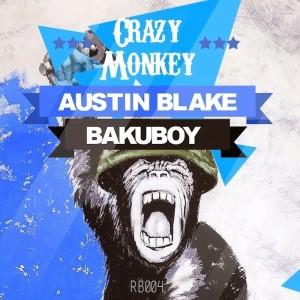 Listen to Crazy Monkey song with lyrics from BakuBoy