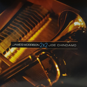 Album 2x2 from James Morrison