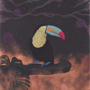 Album Thokoloshi from Ehrling
