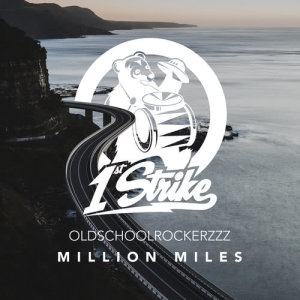 Album Million Miles from OldSchoolRockerzzz