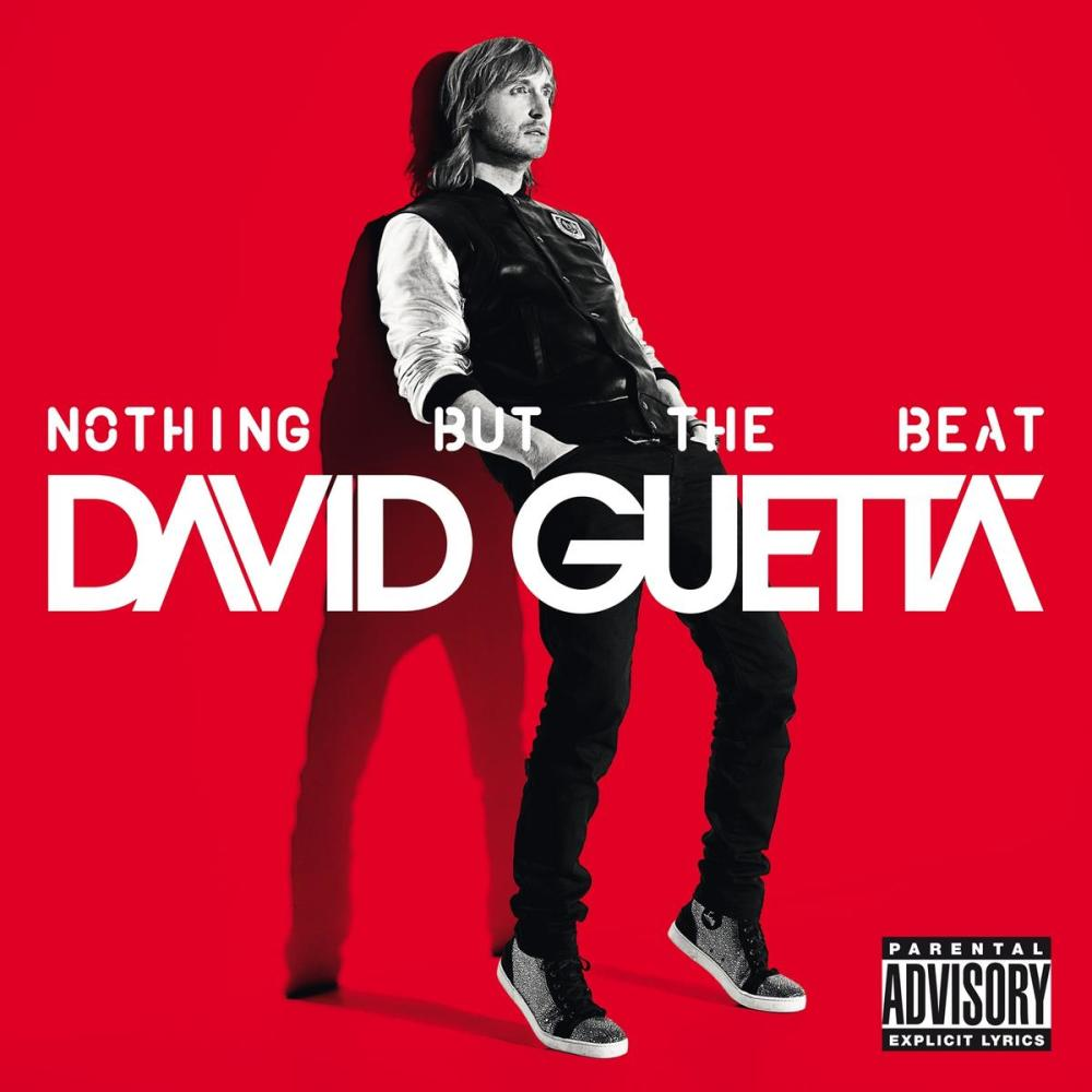 Toy Story 2011 David Guetta