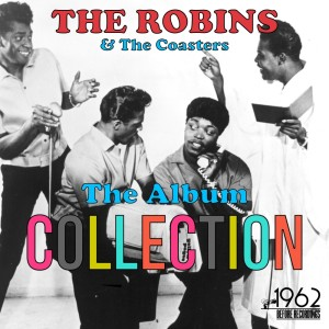 Album The Album Collection from The Robins