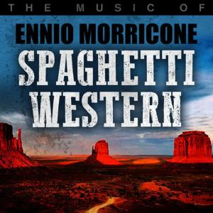 Hollywood Studio Orchestra的專輯Spaghetti Western: The Music of Ennio Morricone