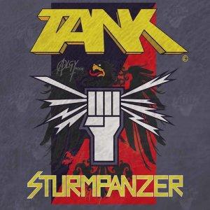 Tank的專輯Sturmpanzer (Explicit)