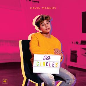Album Circles from Gavin Magnus
