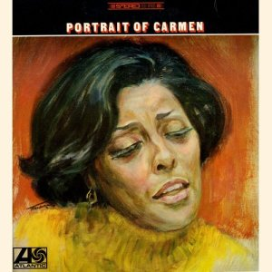 Listen to Walking Happy song with lyrics from Carmen McRae